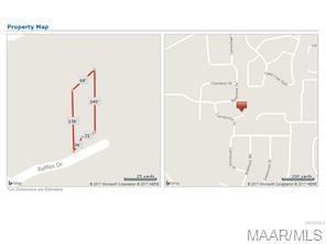 4013 Raffles Drive, Montgomery, AL 36106 (MLS #457181) :: Buck Realty