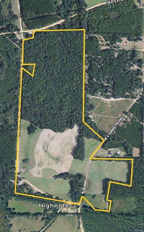 4767 Highnote Road, Black, AL 36314 (MLS #458548) :: Team Linda Simmons Real Estate