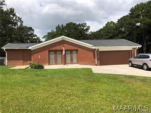 408 Douglas Brown Circle, Enterprise, AL 36330 (MLS #461399) :: Team Linda Simmons Real Estate