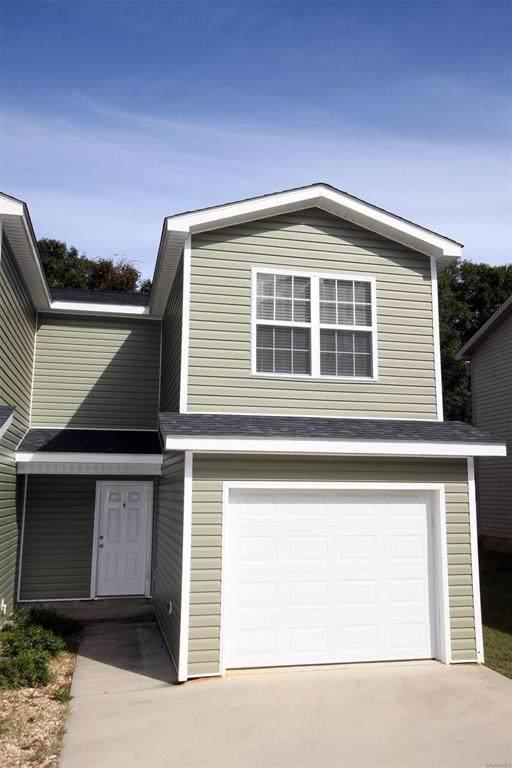 419 Sandy Oak Drive, Enterprise, AL 36330 (MLS #461492) :: Team Linda Simmons Real Estate