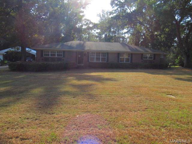 835 Claxton Avenue N, Elba, AL 36323 (MLS #462928) :: Team Linda Simmons Real Estate