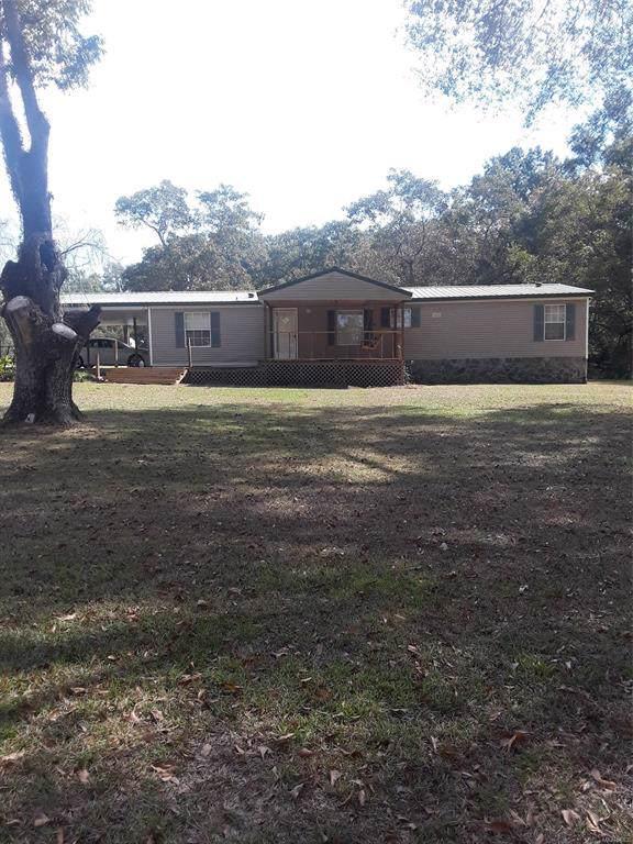 16206 Highway 125 ., Jack, AL 36346 (MLS #463093) :: Team Linda Simmons Real Estate