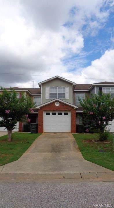 104 N Springview Drive, Enterprise, AL 36330 (MLS #463204) :: Team Linda Simmons Real Estate