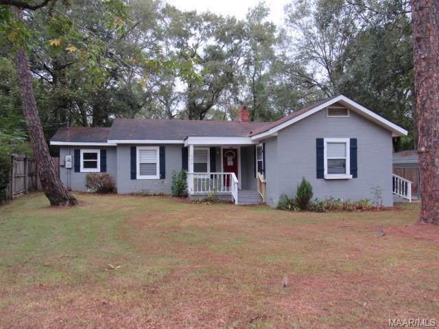 502 N Whitney Street, Geneva, AL 36340 (MLS #463268) :: Team Linda Simmons Real Estate
