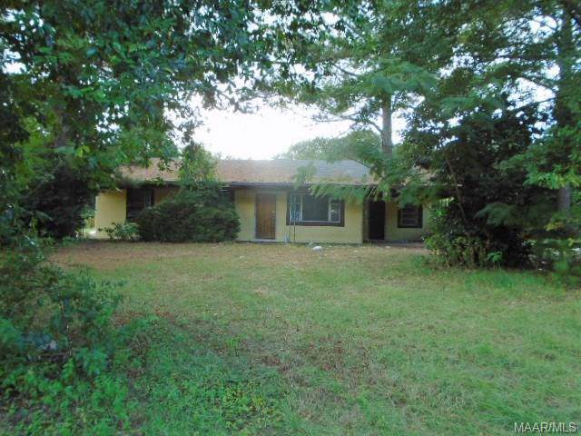 33 Reynolds Street, Clio, AL 36017 (MLS #463487) :: Team Linda Simmons Real Estate