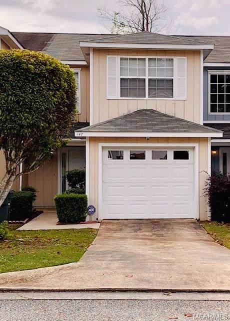 147 Commons Drive, Enterprise, AL 36330 (MLS #463540) :: Team Linda Simmons Real Estate