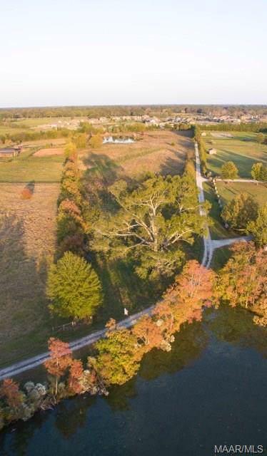 . Milly Branch Road, Pike Road, AL 36064 (MLS #464727) :: Buck Realty