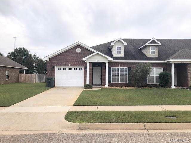 407 Millenia Street, Enterprise, AL 36330 (MLS #464861) :: Team Linda Simmons Real Estate