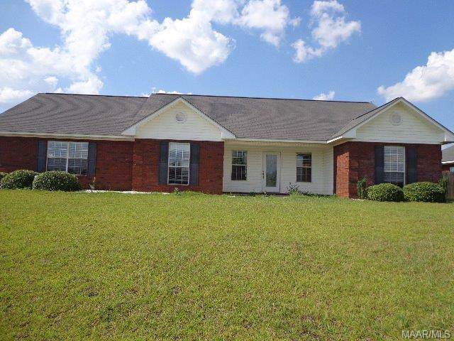 102 Homestead Way, Enterprise, AL 36330 (MLS #464990) :: Team Linda Simmons Real Estate