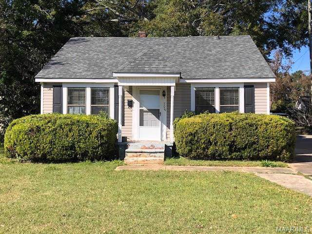 308 W College Street, Enterprise, AL 36330 (MLS #465374) :: Team Linda Simmons Real Estate