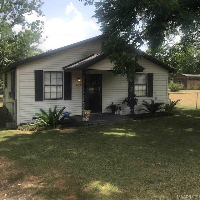 4377 Flowers Chapel Road, Dothan, AL 36305 (MLS #465570) :: Team Linda Simmons Real Estate