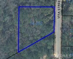 TBD Vita Street, Daleville, AL 36322 (MLS #466901) :: Team Linda Simmons Real Estate
