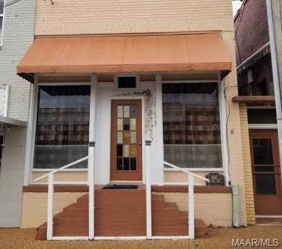 182 W Reynolds Street, Ozark, AL 36360 (MLS #467066) :: Team Linda Simmons Real Estate