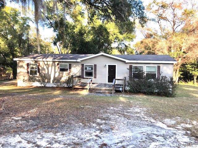 4392 W Hickory Grove Road, Letohatchee, AL 36047 (MLS #467351) :: Buck Realty