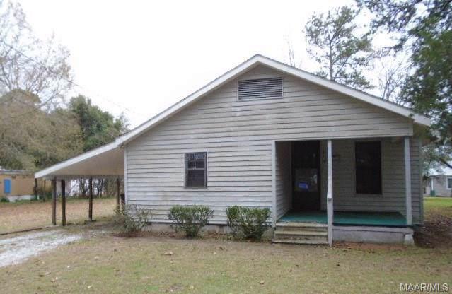 315 W Campbell Avenue, Geneva, AL 36340 (MLS #467414) :: Team Linda Simmons Real Estate