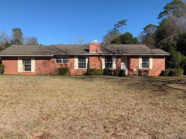 1002 W College Street, Enterprise, AL 36330 (MLS #467533) :: Team Linda Simmons Real Estate