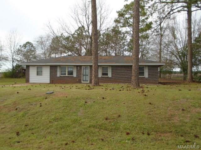 510 S Tyler Street, New Brockton, AL 36351 (MLS #467978) :: Team Linda Simmons Real Estate