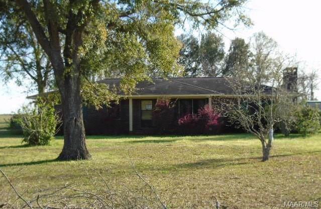 169 Capps Road, Gordon, AL 36343 (MLS #468203) :: Team Linda Simmons Real Estate