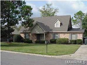 2280 E Aberdeen Drive, Montgomery, AL 36116 (MLS #468302) :: Buck Realty