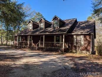 12451 Timberlake Court, Andalusia, AL 36421 (MLS #468822) :: Team Linda Simmons Real Estate