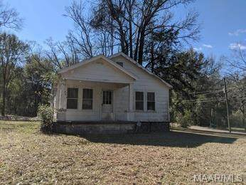 203 Smith Street, Andalusia, AL 36420 (MLS #468831) :: Team Linda Simmons Real Estate
