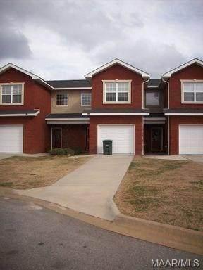 320 Eagle Landing, Enterprise, AL 36330 (MLS #468886) :: Team Linda Simmons Real Estate