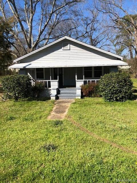 274 W 6th Street, Prattville, AL 36067 (MLS #469418) :: Buck Realty