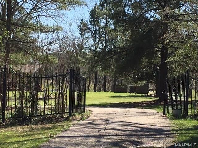 265 W Old Hayneville Road, Montgomery, AL 36105 (MLS #469796) :: LocAL Realty