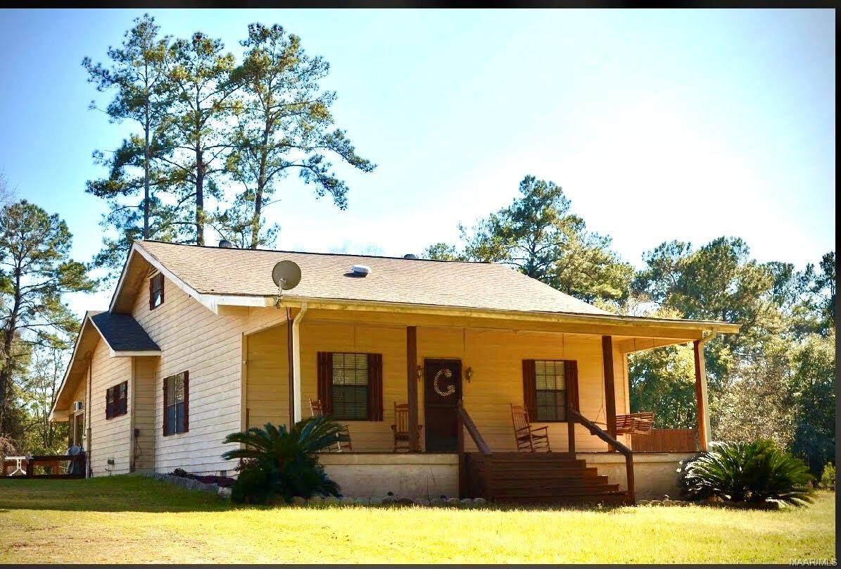 104 County Road 600 - Photo 1
