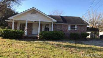 605 Mclendon Street, Andalusia, AL 36420 (MLS #469917) :: Team Linda Simmons Real Estate