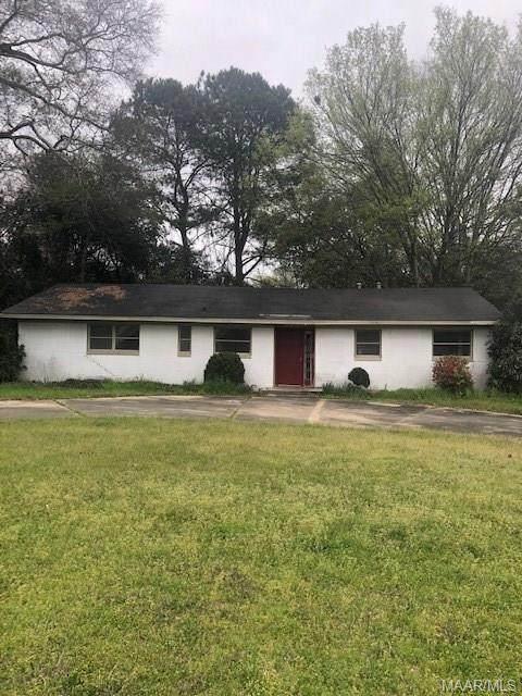 181 S Northington Street, Prattville, AL 36067 (MLS #469949) :: Buck Realty