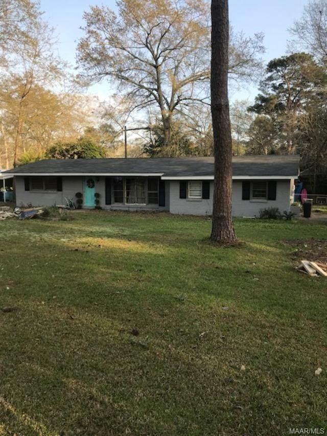 213 Sherwood Drive, Dothan, AL 36303 (MLS #470053) :: Team Linda Simmons Real Estate
