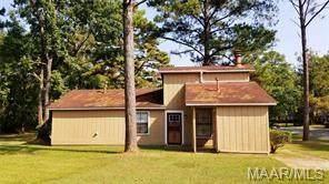 6152 Cherry Hill Road, Montgomery, AL 36116 (MLS #470601) :: Buck Realty
