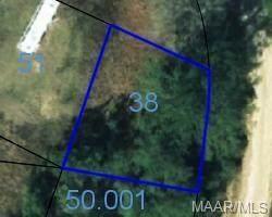 1550 Rachel Drive, Eufaula, AL 36027 (MLS #470616) :: Team Linda Simmons Real Estate