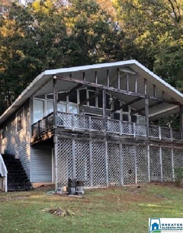 99 County Road 551, Verbena, AL 36091 (MLS #470677) :: Buck Realty