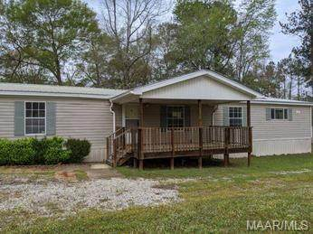 325 Sherwood Trail, Newton, AL 36352 (MLS #471522) :: Team Linda Simmons Real Estate