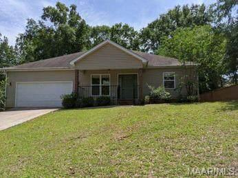 114 Westfield Road, Enterprise, AL 36330 (MLS #471587) :: Team Linda Simmons Real Estate