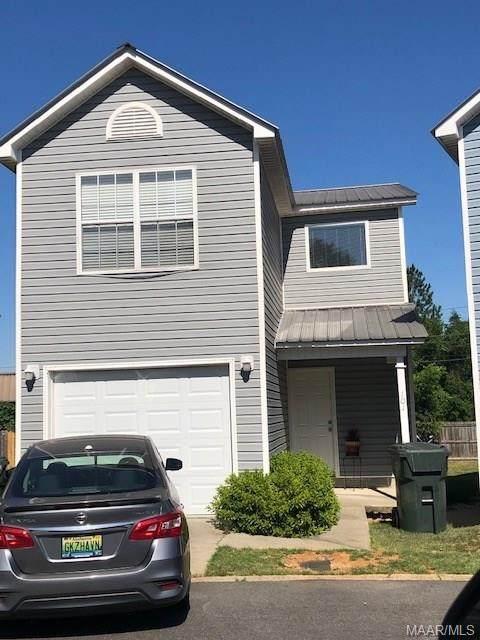 101 Timbers Drive, Dothan, AL 36301 (MLS #472418) :: LocAL Realty