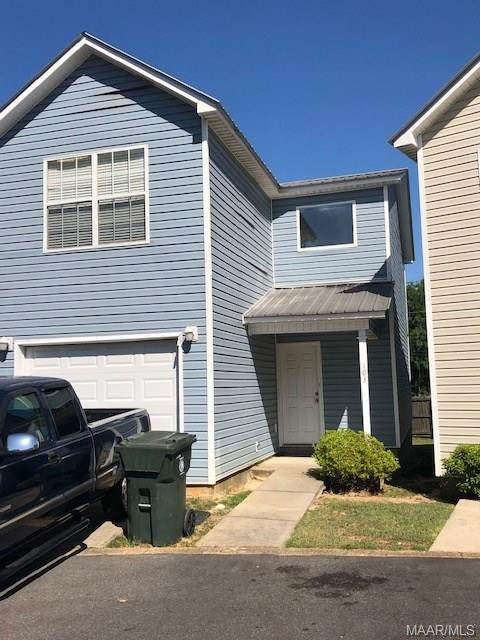 103 Timbers Drive, Dothan, AL 36301 (MLS #472429) :: Buck Realty