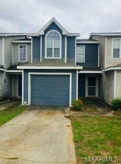 3166 Achey Drive, Enterprise, AL 36330 (MLS #472585) :: Team Linda Simmons Real Estate