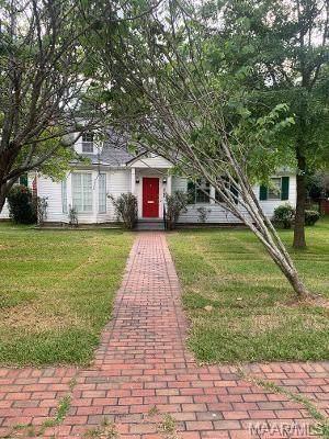 3154 Wilmington Road, Montgomery, AL 36105 (MLS #472712) :: Buck Realty