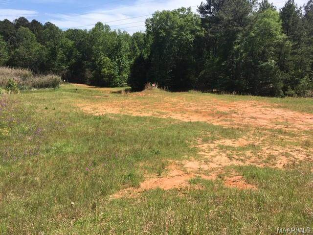 116 Margaret Lane, Troy, AL 36029 (MLS #472715) :: Team Linda Simmons Real Estate