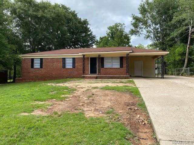 304 Azalea Drive, Enterprise, AL 36330 (MLS #474208) :: Team Linda Simmons Real Estate