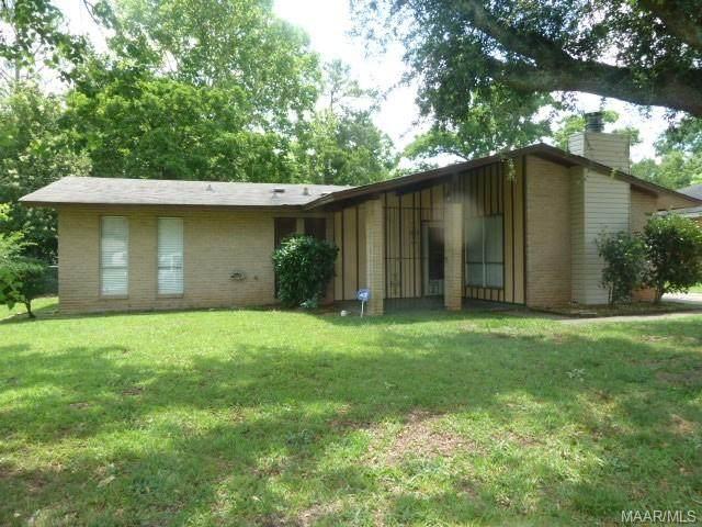 430 Stroll Drive, Montgomery, AL 36117 (MLS #474277) :: Buck Realty