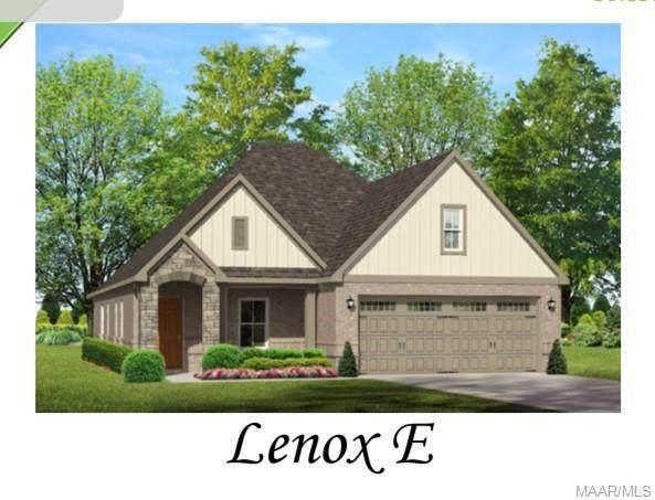 705 Hamilton Drive, Prattville, AL 36066 (MLS #474436) :: Buck Realty