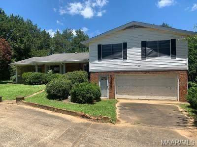 155 Valley Road, Lowndesboro, AL 36752 (MLS #474616) :: Buck Realty