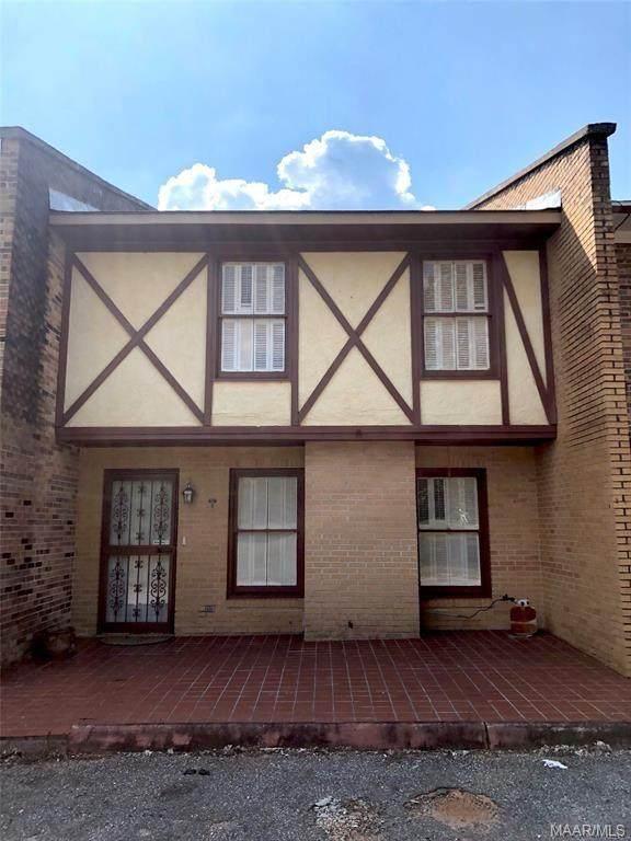 707 D Willow Oaks Drive, Ozark, AL 36360 (MLS #474830) :: Team Linda Simmons Real Estate