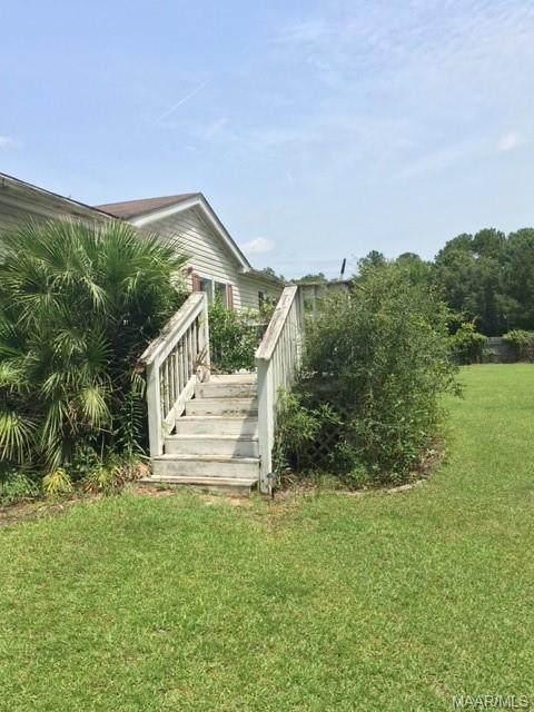 3372 County Road 2243 Road, Goshen, AL 36035 (MLS #474900) :: Team Linda Simmons Real Estate