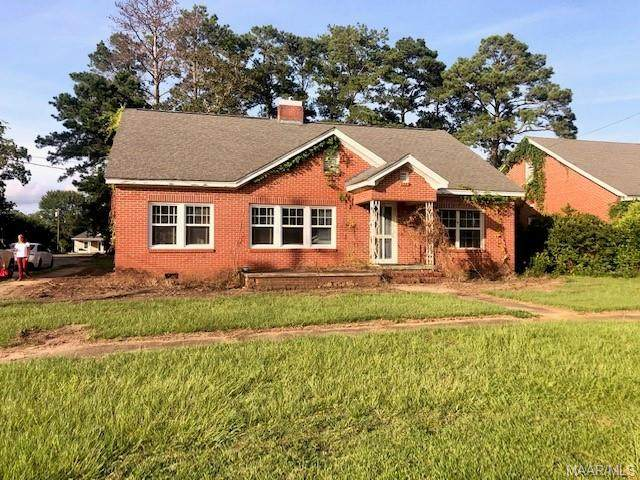 201 E Mckinnon Street, New Brockton, AL 36351 (MLS #476165) :: Team Linda Simmons Real Estate