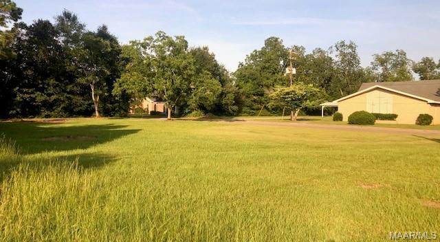 205 E Mckinnon Street, New Brockton, AL 36351 (MLS #476194) :: Team Linda Simmons Real Estate